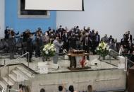 AD Lavras realiza Culto em Ação de Graças pelo aniversário do Pastor Presidente e de Consagração de Obreiros