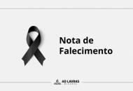 Nota de Falecimento: presbítero Walder de Lima Pereira