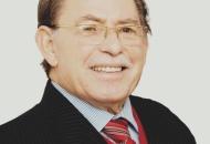 Pastor Cesino Bernadino está em coma, familiares e amigos pedem orações
