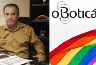 Pr Silas Malafaia pede boicote contra empresa Boticário por promover homossexualismo